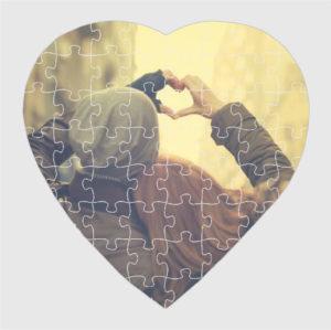 Puzzle Corazón CON 300x299 - Puzzle corazón