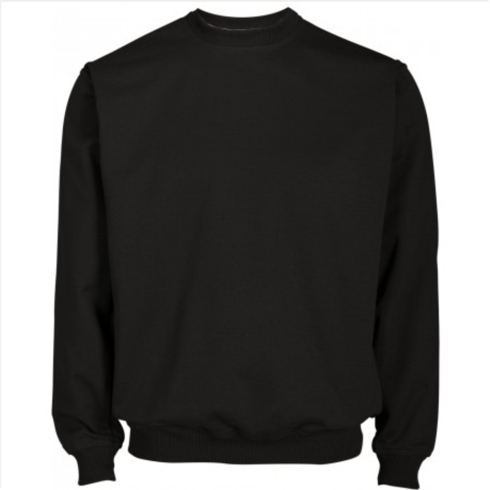 Sudadera Negra - Regalos personalizados, merchandising